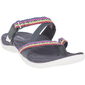 Merrell District Mendi Thong Slip-On-kengät Naiset, turbulence
